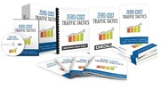 Thumbnail Zero-Cost Traffic Tactics (Video Tutorials and Ebook Bundle)